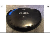 LARGE George Foreman 10 Portion Grill