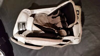 Goalie Blocker RH Reebok PRO P4 Size INTERMEDIATE