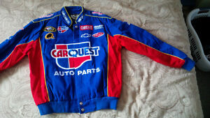 Carquest racing style jacket London Ontario image 2