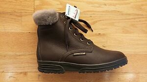 Mephisto Windsor - Women's Winter Boots - Brand New - Size 7.