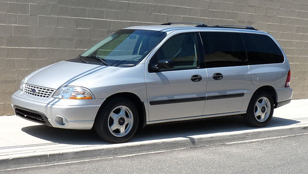 your guide to customizing a ford windstar ebay. Black Bedroom Furniture Sets. Home Design Ideas