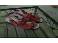 Padders sandals