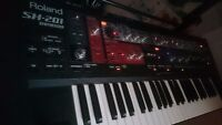 Roland Synth!
