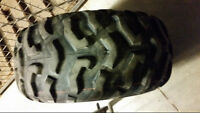 Factory Honda Rubicon TRX 500 ATV Tires For Sale - $200 OBO