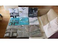 Men's t-shirts great design&quality