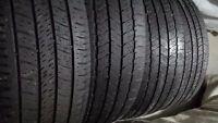 All season / summer tires      205 / 55 / 16