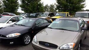 J'achete tous les auto , vga, rancart, besoin d'inspection