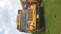 2 school buses for sale