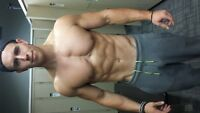 Fitness Coach Muscle Building Few Spots Remain