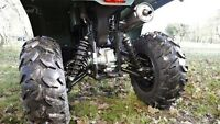 Need shocks for grizzly 700