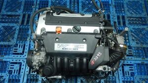 JDM Imported Acura RSX K20A Engine 5Speed Transmission 2002-2006
