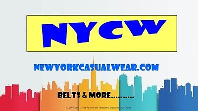 New York Casual Wear