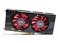 "Gainward GeForce® GTX 570 1280MB ""Golden Sample"" Goes Like Hell"