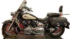 2000 Yamaha V STAR 1100 CLASSIC