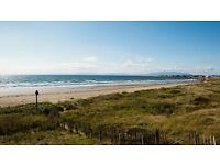 Fantastic 2 Bed Holiday home Near Wemyss Bay On The West Coast Of Scotland