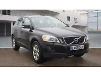 1 Owner Full Volvo S/H Volvo XC60 2.4 D5 SE LUX Geartronic AWD