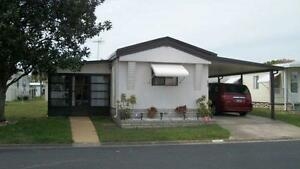 St. Petersburg Manufactured Home for rent