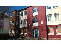 3 bedroom flat in Newcastle-Upon-Tyne, Newcastle-Upon-Tyne, NE4