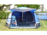Hi Gear Mojave 5 Berth Tent & Camping Equipment