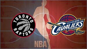 Cavs Vs Raptors ~~ Dec 5, 2016 ~~ Playoff Rematch Oakville / Halton Region Toronto (GTA) image 1