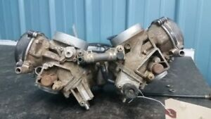 2008-2013 Brute Force 650 4x4I Carburetor Assembly