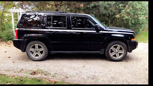 Jeep Patriot - Mint Condition