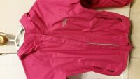 impermeable north face xs-s