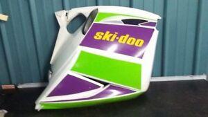 2003 – 2007 Ski Doo MXZ 500,600,800 R.H. Panel