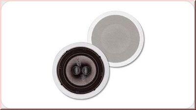 Magnat Interior Ic 82 Altavoz Empotrable Par Blanco Producto Nuevo 2 Pieza