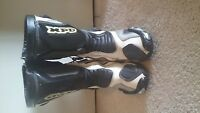 xpd xp5-r boots size 41 (eur)