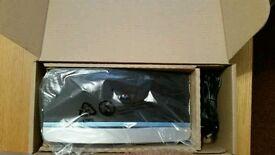 BT Home Hub 5 A Infinity Fibre ADSL Dual Band Wireless Gigabit Router