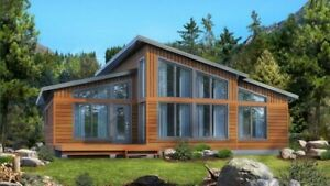 Stunning Lakefront Dream Cottage ALL-IN for $359,200!