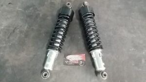 OEM Harley Davidson V-Rod, Night Rod Shocks (Set of 2)