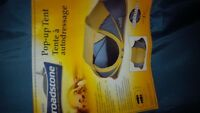 Pop Up Tent - Brand New Never Used