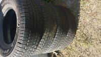Truck Tires 265 70R16