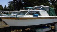 24 ft Bellbuoy Cruiser