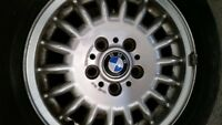 1993-1998 bmw rims with tires