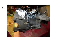 Ford transit 2.2 Fwd 5 speed gearbox 2006-2012