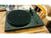 ProJect Debut Turntable