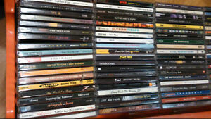 tons of CD London Ontario image 2