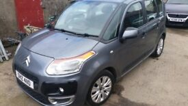 Citroen C3 Picasso 1.4i VTR 2010 for parts!