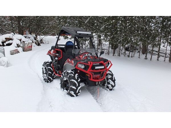 Used 2015 Polaris ACE
