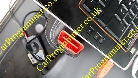 Mileage correction Diagnostic Car electrician Remap Car keys Programming Mercedes Audi BMW Coding