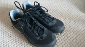 Cycling shoes 10.5