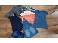 Girls clothing 2-3 and 3-4 years