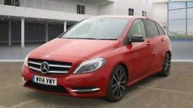 image for 2014 Mercedes-Benz B Class W246 B180 1.5 CDI BLUE EFFICIENCY SPORT PACKAGE MPV M