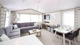 BRAND NEW 2017 Static Caravan for Sale in Morecambe, Lancashire. Close to Lake District