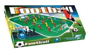 Fussballtisch Tischfußball Fussballspiel Fußball Mini Kicker Kickertisch NEU