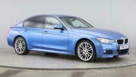 image for 2013 BMW 3 Series 3.0 330d M Sport Sport Auto xDrive (s/s) 4dr Saloon Diesel Aut