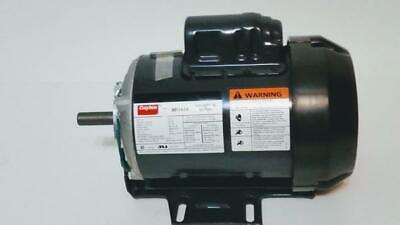 Dayton Electric Motor 5pha3a Capacitor Start 13hp 3450 115230 5pha3